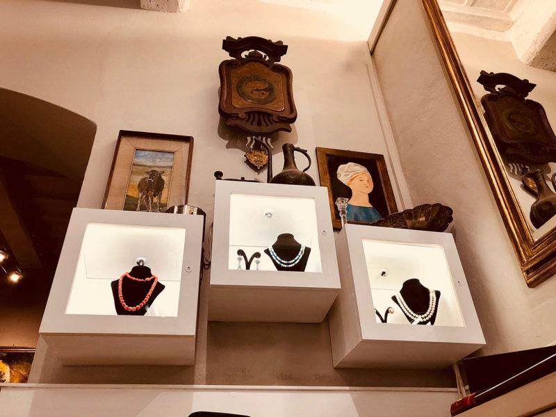 Prezioso Vintage Gioielleria a Prato