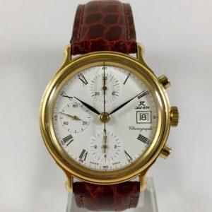 chronographe valjoux 7760